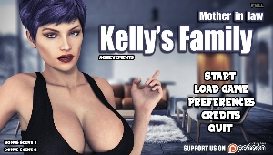 kellys family mother in law